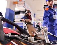 Cách đổ xăng tốt nhất để tiết kiệm tiền và tốt cho xe