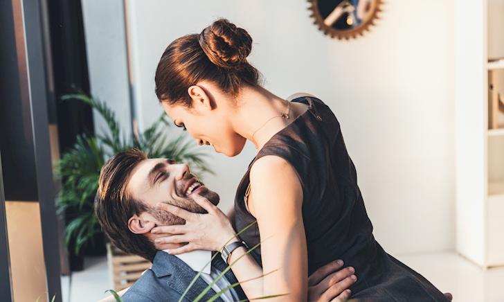 Không phải ân ái, đây là 5 điều đàn ông nào cũng khao khát ở phụ nữ