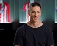 Đầu năm mới, Torres 'idol' chia tay Atletico với lý do bí ẩn