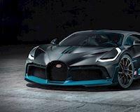 Siêu xe Bugatti Divo trị giá 184 tỷ, đại gia cũng chưa chắc mua được