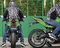 5 chiếc xe mô tô dành cho các biker có chiều cao khiêm tốn