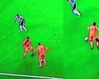 Trả ơn Porto, hậu vệ Juventus quyết tâm truy cản Ronaldo đi bóng