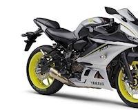 Thay thế R6, Yamaha YZX-R7 sắp ra mắt và dùng động cơ MT-07