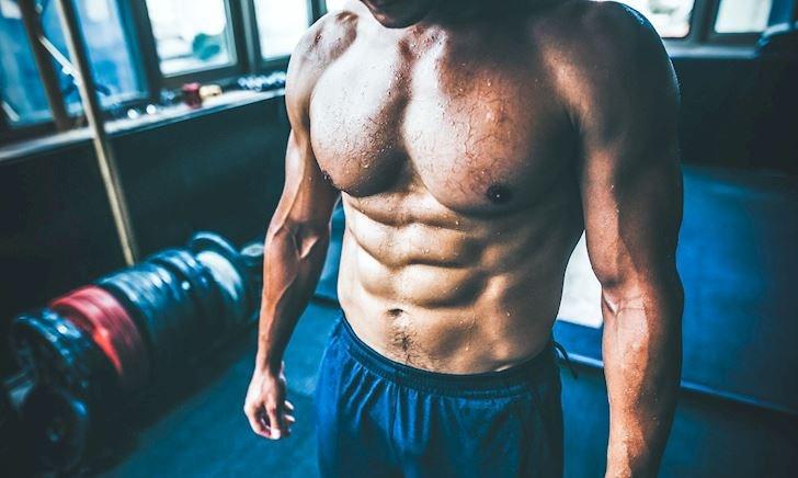 Nếu trúng ngải heo dịp Tết, đây là 6 biến thể Crunches cứu lại vòng bụng của anh em