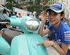 Chán, mẫu xe tay ga Suzuki đẹp thì lại không về Việt Nam