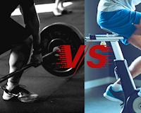 Nâng tạ và Cardio, nên tập cái nào trước?
