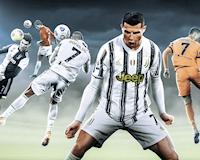 Ronaldo - hãng hàng không độc nhất vô nhị làng bóng đá