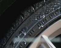 3 cách làm bóng lốp xe đơn giản, dễ dàng làm tại nhà