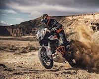 KTM 1290 Super Adventure R 2021, chỉ dành cho anh em thích off-road