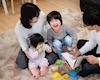 8 điều bố cần dạy con đầu lòng trước khi có thêm em nhỏ