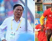 2 lần thua kiện ngoại binh, CLB Thanh Hoá trả tiền méo mặt