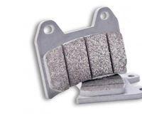 Brembo giới thiệu và cải tiến hợp chất của má phanh mới