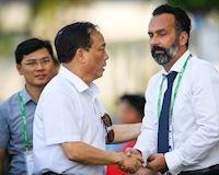 HLV Ý tuyên bố thắng kiện, Thanh Hoá sắp phải bồi thường 4.6 tỷ