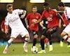 Tructiepbongda, Link xem trực tiếp MU vs AC Milan 0h55 ngày 12/3