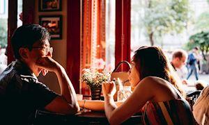 5 điều tôi học được từ các ứng dụng hẹn hò online