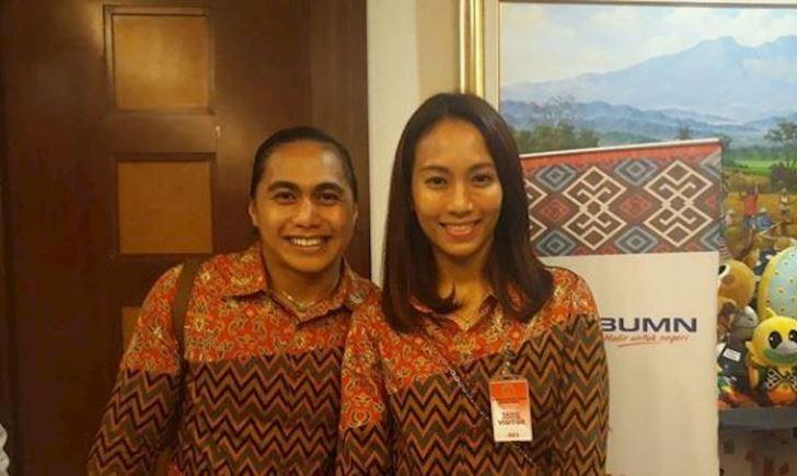 Đồng đội kể chuyện tắm chung với VĐV giả gái Indonesia