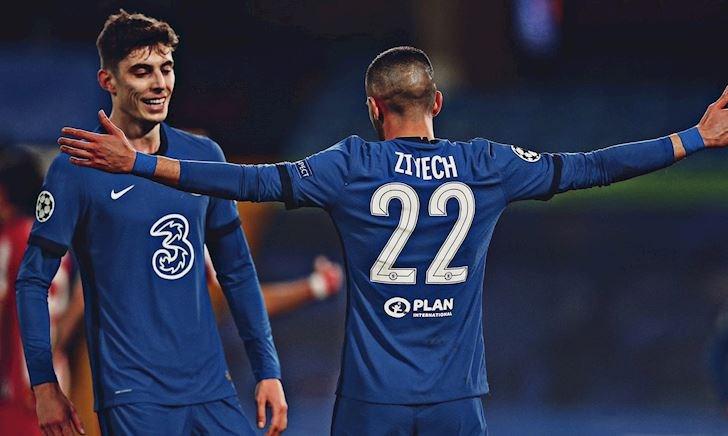 Thứ 'ma thuật' giúp Chelsea đánh bại Atletico Madrid