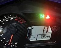 Động cơ xe nóng một cách bất thường, bố nên biết điều này