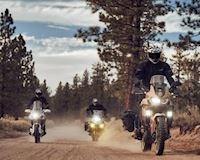 5 điều biker cần lưu ý khi bào tour bằng xe máy