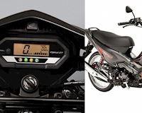 Honda XRM 125 - Nhìn như xe độ mà lại là xe chính hãng Honda