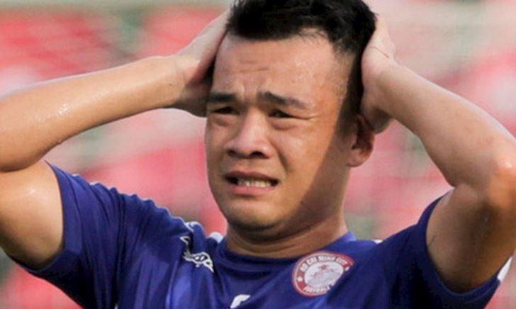 Hoàng Thịnh chính thức nhận án phạt cấm thi đấu từ VFF