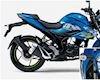 Suzuki GSX-S150 đời 2021: phiên bản mới thay đổi động cơ, ngoại hình đẹp hơn được ra mắt