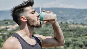8 công thức làm Protein Shake từ thực vật hợp vị những người khó ăn nhất