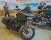 Harley-Davidson công bố 3 dòng sản phẩm cho năm 2021