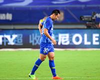 Bóng đá Trung Quốc lại toang, lộ diện CLB tiếp theo sắp giải thể