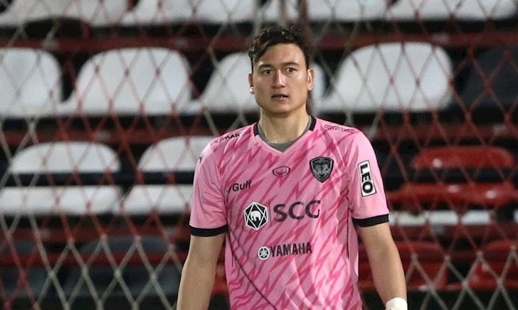 Đặng Văn Lâm bị báo Thái cười nhạo vì không thể đến Nhật thi đấu