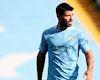 Aguero chia tay Man City, chuẩn bị sát cánh cùng Messi
