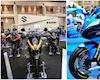Những chiếc mô tô sắp được Suzuki tung ra tại thị trường Đông Nam á