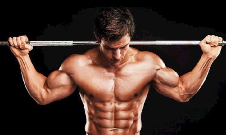 Bài tập đốt mỡ toàn thân hiệu quả cho nam giới chưa biết bắt đầu từ đâu