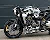 ARCTOS thay đổi Honda CB1000R cực chất