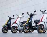 3 mẫu xe tay ga đắt nhất Việt Nam phân khúc dưới 175 cc