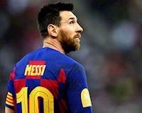 Messi có thể đối diện trận Siêu kinh điển cuối cùng trong đời