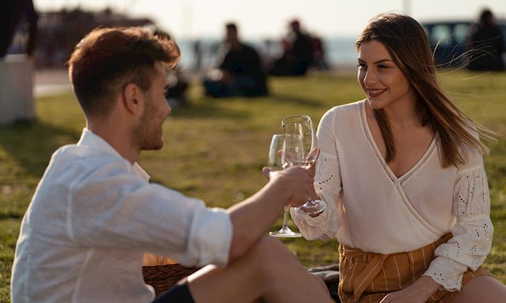Không phải khách sạn, đây là 5 nơi lý tưởng cho lần hẹn hò đầu tiên