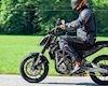 KTM Duke thế hệ mới nâng cấp về ngoại hình đang được thử nghiệm