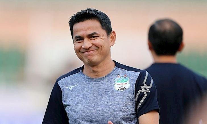 Kiatisak khởi đầu xuất sắc với HAGL, ăn đứt khi còn làm ở tuyển Thái Lan