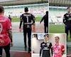 Đặng Văn Lâm chính thức ra mắt đội bóng Nhật Bản