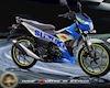 Suzuki tung Raider R150 thế hệ mới, lấy cảm hứng từ 3 huyền thoại