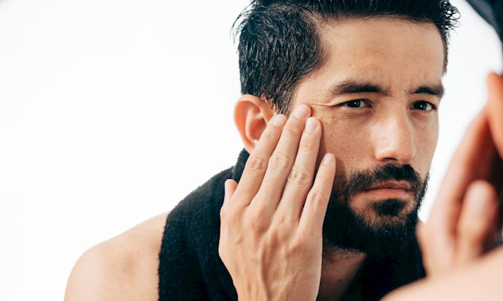 12 bí kíp giúp giảm mụn và thu nhỏ lỗ chân lông cho anh em