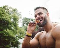 6 loại thực phẩm âm thầm hủy hoại nỗ lực tập luyện của nam giới