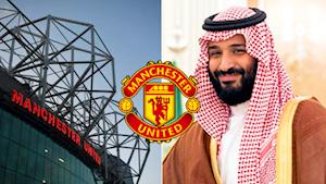 Thái tử Ả Rập có cơ hội mua lại MU giá 4 tỷ bảng