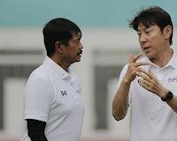 Bạn thầy Park bất lực, chê cầu thủ Indonesia quá lười
