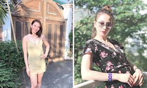 Người đẹp thể thao - vẻ đẹp không tì vết của thánh nữ bóng chuyền Philippines