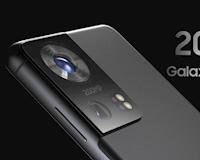 Samsung Galaxy S22 sẽ có camera siêu độ phân giải 200MP