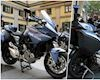 Siêu mô tô MV Agusta Turismo Veloce gia nhập lực lượng xe bồ câu của Milan