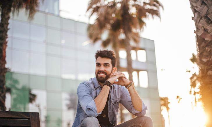 10 điều đàn ông cần tâm niệm mỗi khi cảm thấy mệt mỏi