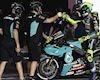 Valentino Rossi sẽ xuất phát ở vị trí áp chót ở chặng 2 MotoGP 2021